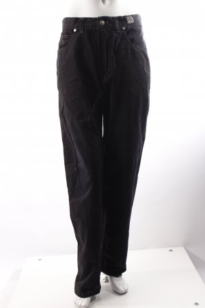 Versace Jeans boyfriend noir