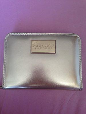 Versace Clutch + Handytasche gold