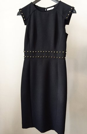 Versace Cocktailkleid Etui-Kleid Abendgarderobe