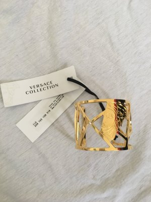 Versace Collection Bangle gold-colored