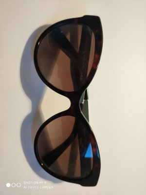 Versace Damen Cat Eye Sonnenbrille