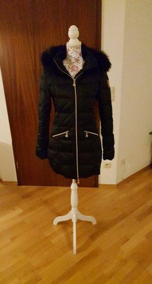 Versace Damen Daunen Jacke