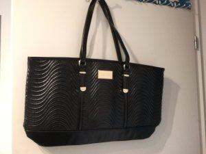 Versace Fashion Tasche/Reisetasche schwarz