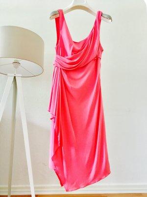 Versace for H&M / Abendkleid / Kleid / rosa / neu mit Etikett / Gr. 36 / Gr. S