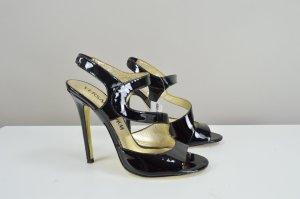 Versace for H&M Sandaletten schwarz Größe 39