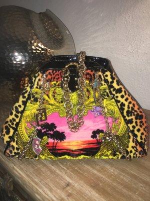 Versace for H&M Tasche bunt