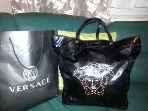 Versace Borsetta nero
