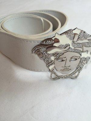 Versace Gürtel mit Emblemkopf