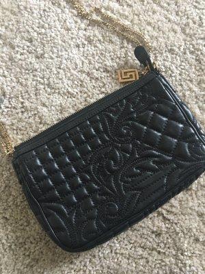 Versace Handtasche lang und kurz