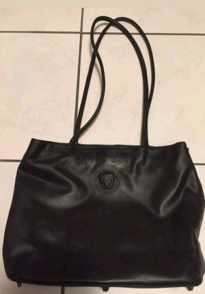 Versace Handtasche mit Medusakopf