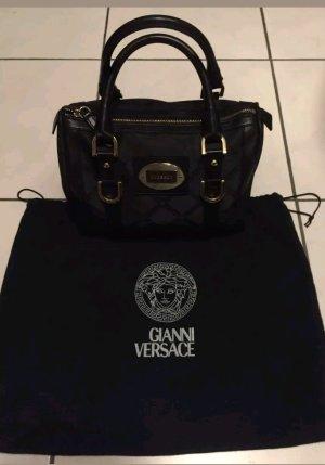 Versace Handtasche mit Staubbeutel