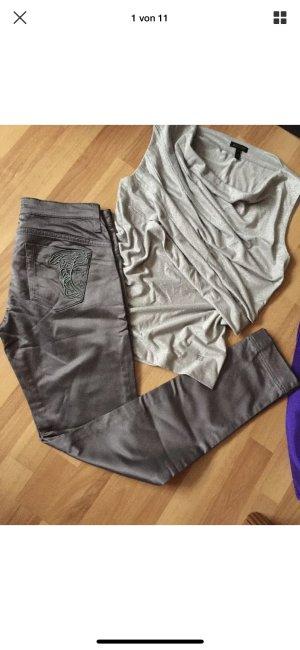 Versace Hose Jeans Große-W28- Deutsche-36