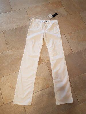 Versace Pantalone bianco