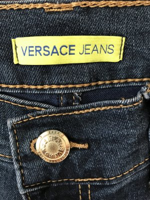 Versace Jeans Stretch Jeans blue-dark blue