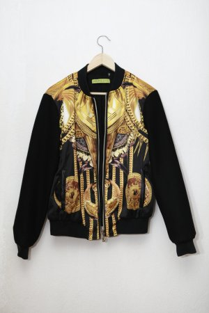Versace Jeans Blouson gold orange synthetic