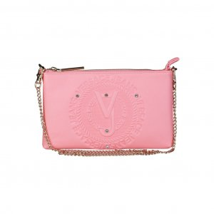 Versace Jeans Clutch Pink Rosa