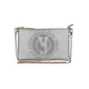 Versace Jeans Clutch Silver