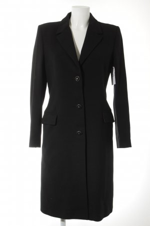 Versace Jeans Couture Frock Coat black-dark red classic style