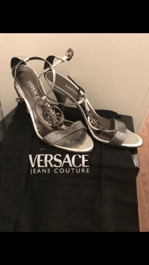 Versace Jeans Couture High Heels 37