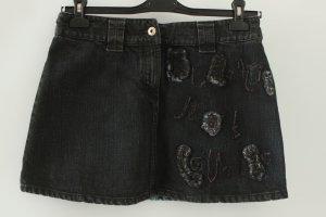 Versace Jeans Couture Jeansrock Gr. 30 / M