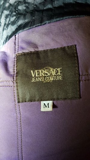 Versace Jeans Couture Steppjacke