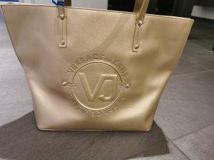 Versace Jeans Gold Tasche / Shopper