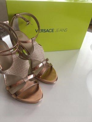 Versace Jeans high heels größe 39