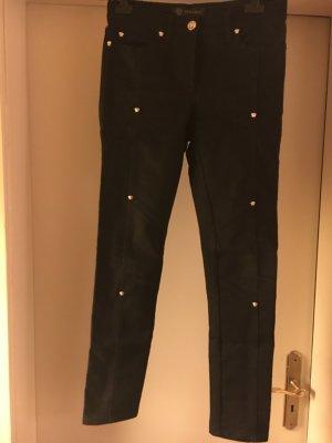 Versace Jeans Hose mit Medusa Kopf