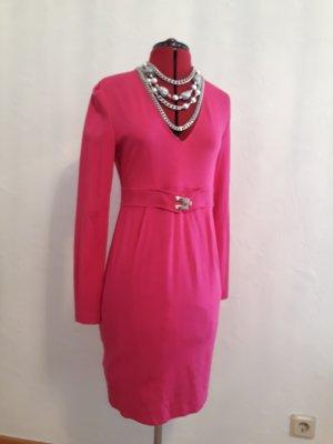 Versace Abito linea A rosa