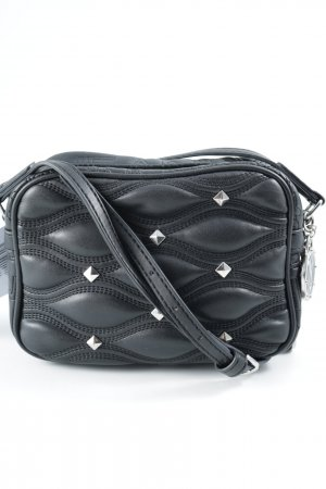 Versace Jeans Mini Bag black casual look