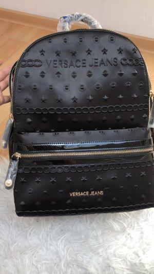 Versace Jeans Zaino nero