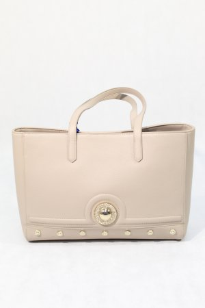 Versace Jeans Shopper in Beige
