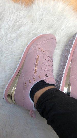 Versace Jeans Sneaker low - camelia