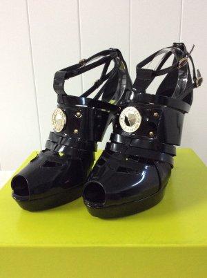 Versace Jeans High Heel Sandal black