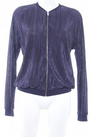 Versace Jeans Strick Cardigan Karomuster Casual-Look