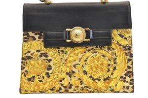 Versace Borsetta oro Pelle