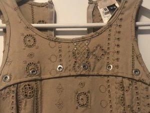 Versace Kleid Gr 34 Luxus pur neu