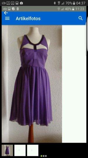 Versace Kleid gr 40 Seide