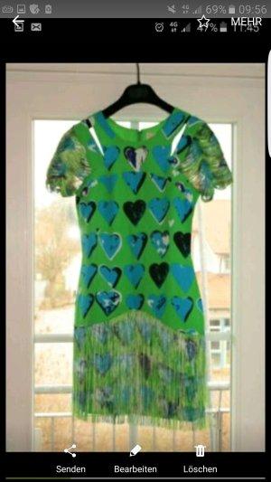Versace Kleid gr 42 neu