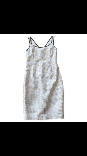 Versace Kleid Pünktchen