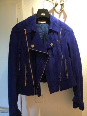 Versace Lederjacke in der Größe 36