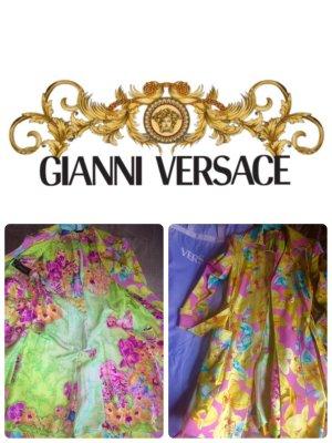 Versace Mantel Frühling-Sommer