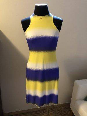 Versace Vestito da spiaggia multicolore