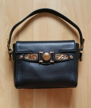 Versace Medusa Bag schwarz
