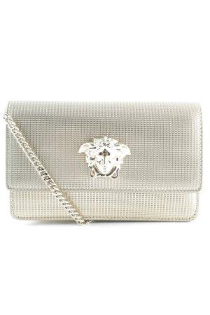 """Versace Minitasche """"Palazzo Chain Cross Body Bag Oro/Oro Chiaro"""" goldfarben"""