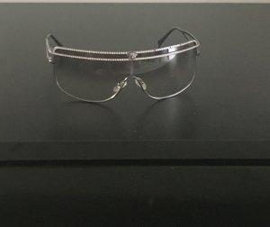 Versace Glasses silver-colored