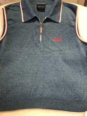 Versace Pullender , Sehr weich und angenehm zu tragen.