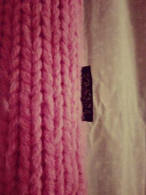 Versace Pullunder rosa Strick 36