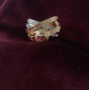 Versace Anello oro