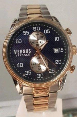 Versace Rosegold Uhr